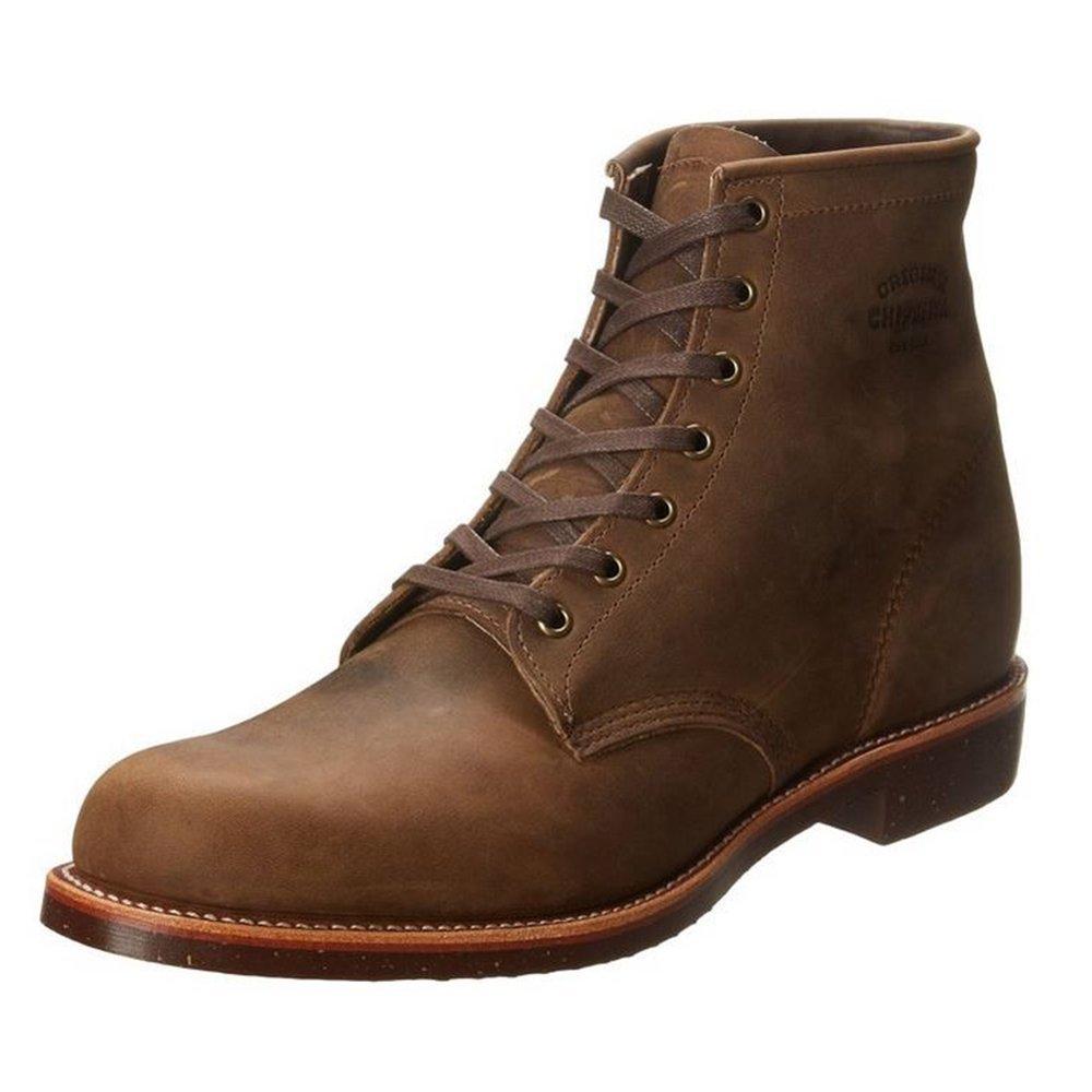 Chippewa 1901 6 Utility Boots - Handgearbeitete Herren Leder Boots  40 EU / 7 US|1901m29