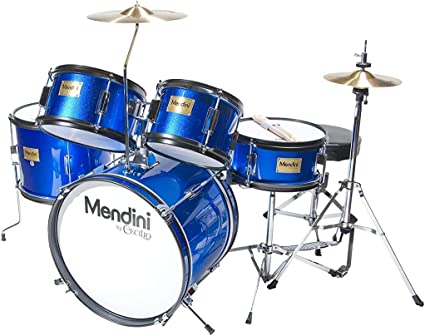9 and 10 inch HEADS STAND DRUM SET