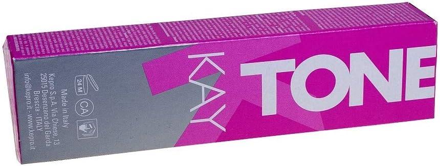 Kepro Kay Tone Colour Creme Tinte capilar sin amoniaco 60ml ...