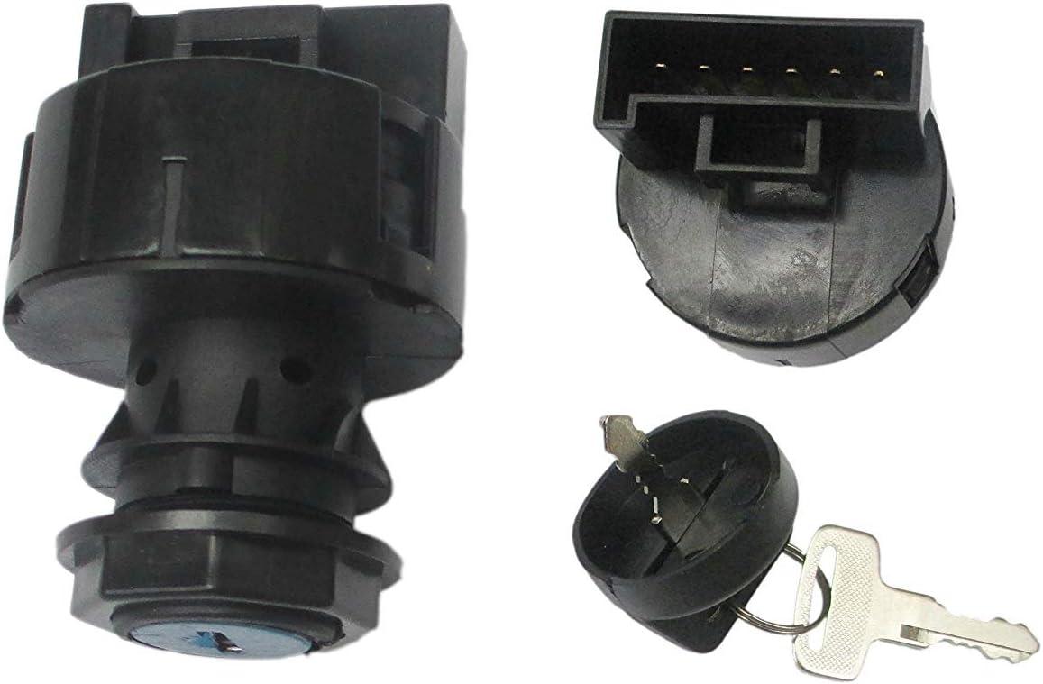 Ignition Key Switch Polaris Ranger 400 4x4 2014 RZR 4 900 International 2014