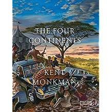 The Four Continents: Kent Monkman