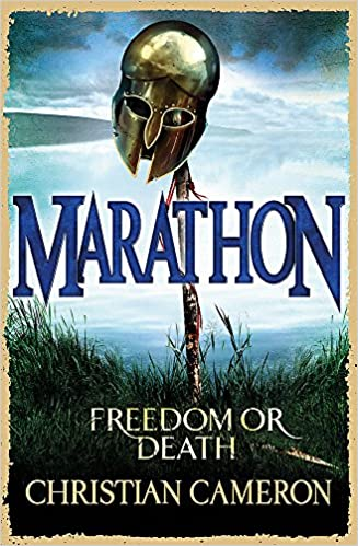 Amazon com: Marathon (Long War) (9781409118060): Christian