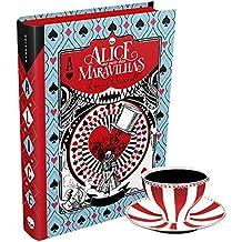 Alice No País Das Maravilhas - Classic Edition + Marcador Em Formato De Xícara (exclusivo Amazon)
