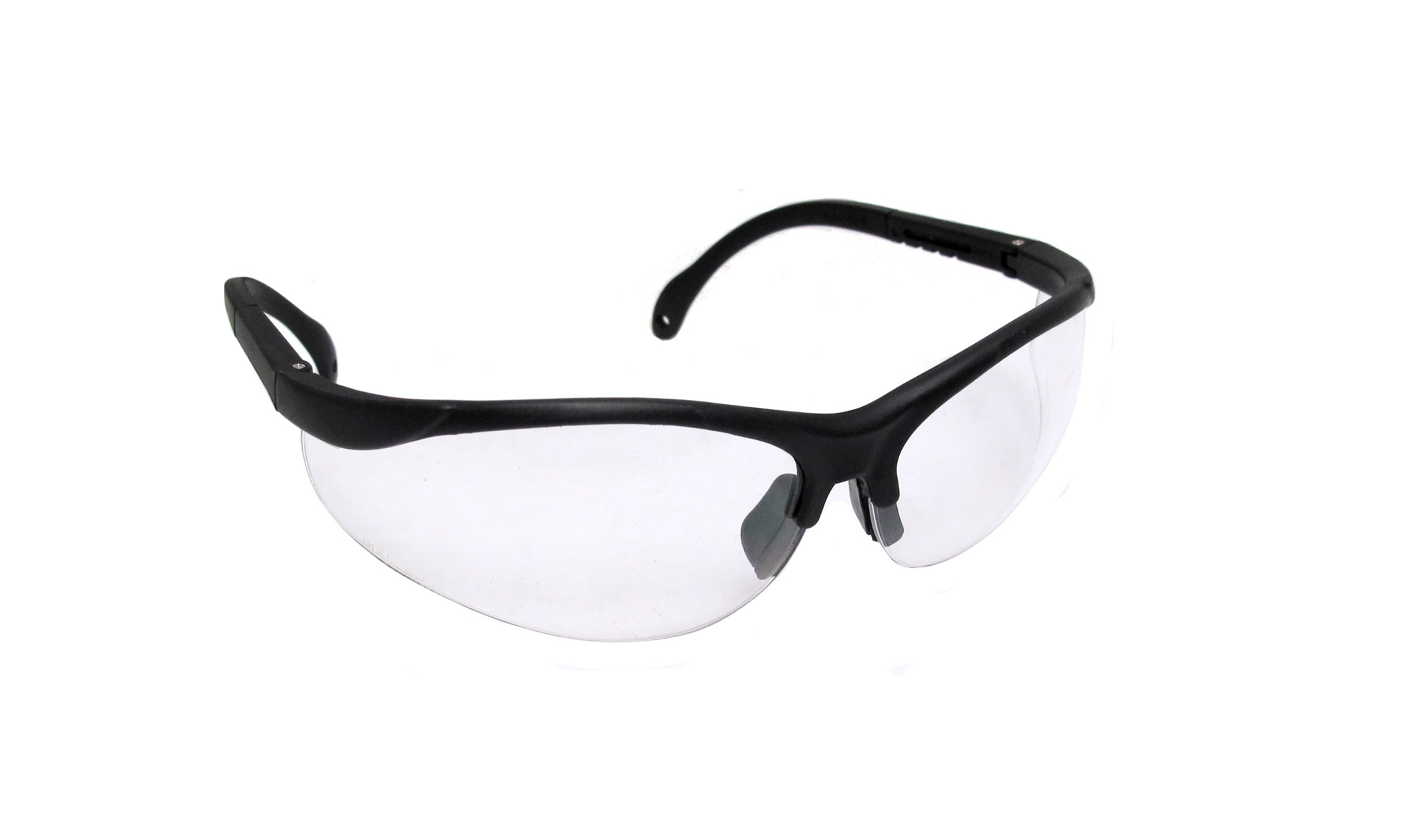 Marshalltown SGC Clear Safety Glasses with Antifog