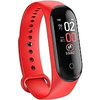 HOPEMOB Smartband M4 Monitor de Actividad Física Ritmo Cardíaco