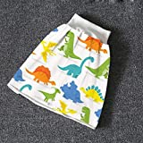 SENDKEEL Baby Diaper Covers Comfy Childrens