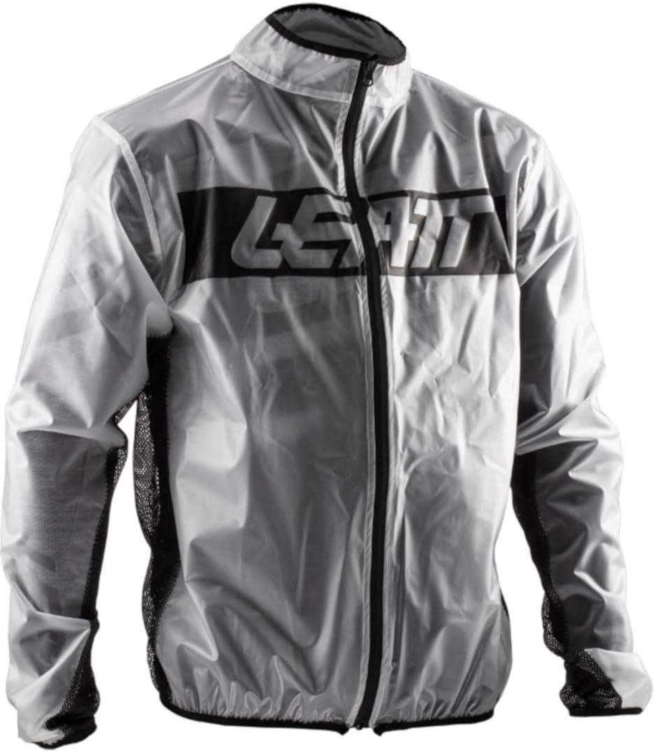 Leatt Race Cover Motocross Regenjacke XXL