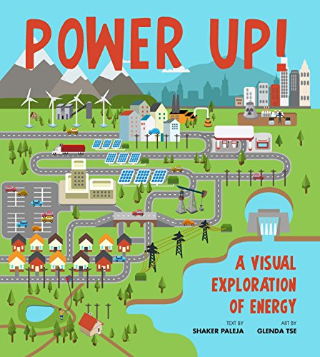 Power Up!: A Visual Search of Energy