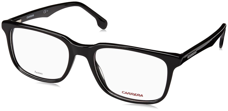 【最安値挑戦】 New Unisex Eyeglasses Carrera CARRERA CARRERA 5546/V 807 Carrera 807 B076BQPZNG ブラック, カヅノグン:29a21835 --- arianechie.dominiotemporario.com
