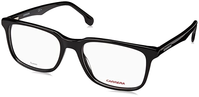 1debe4a6a8 Image Unavailable. Image not available for. Colour  Carrera Full Rim Square  Unisex Spectacle Frame - (CARRERA 5546 V 807 5218
