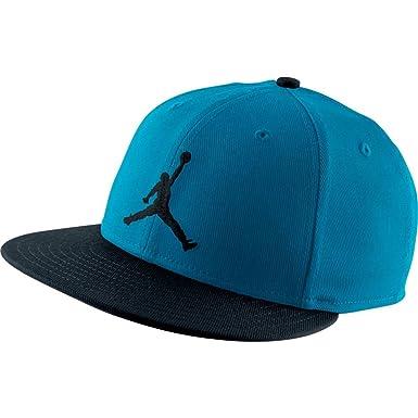 Nike Air Jordan True Jumpan Gorra Ajustable Hombres: Amazon.es ...