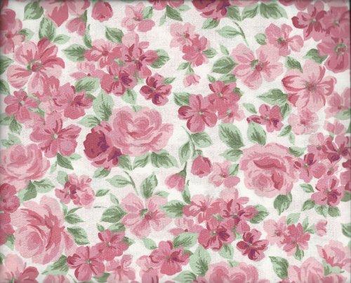 - Laura Ashley Savannah Pink Roses Floral 4 Piece Queen Sheet Set Cotton Sheets
