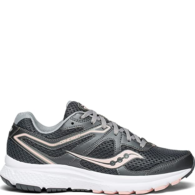 Saucony Cohesion 11 Running Shoes review