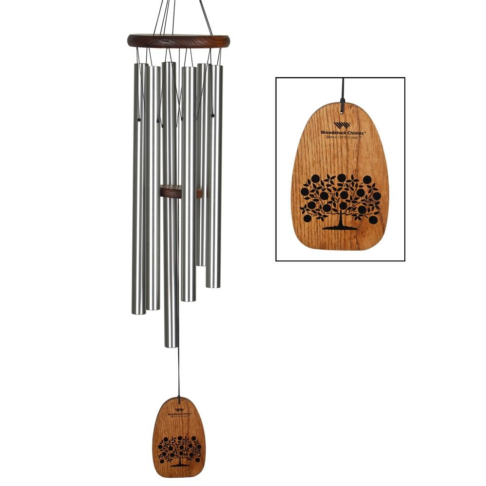 Woodstock Chimes Simple Gifts Large Chime