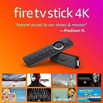 best Amazon Fire Stick reviews