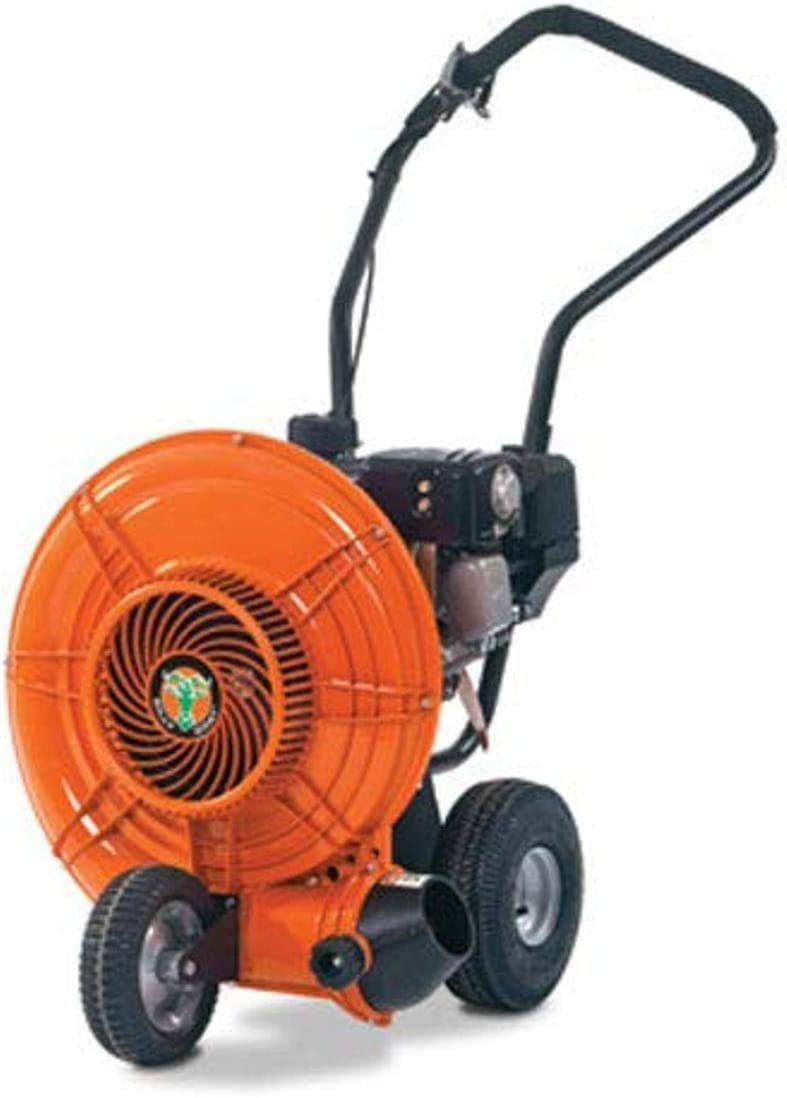 Billy Goat F601X Force Blower, Green