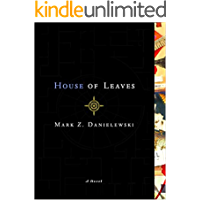 House of Leaves (English Edition)