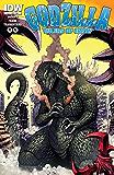 Godzilla: Rulers of Earth #4 (Godzilla - Rulers Of Earth Graphic Novel)