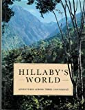 Hillaby's World, John Hillaby, 1856191664