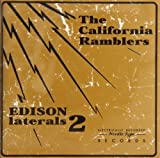 Edison Laterals II by CALIFORNIA RAMBLERS (2000-06-29)