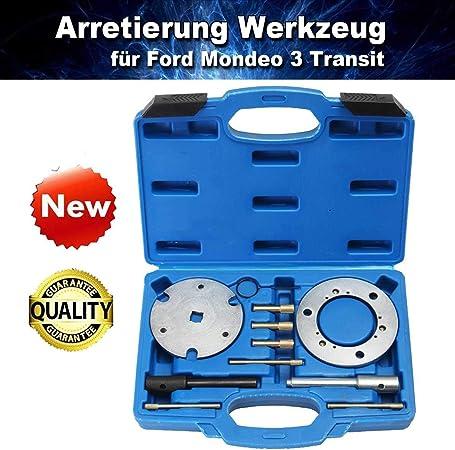 LDV Convoy 2.4 TD//Tdi Ford transit  Engine Locking Tool Kit For ford Duratorq