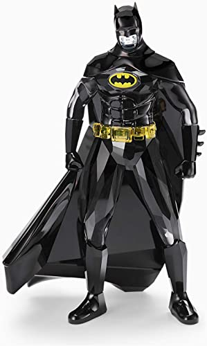 Swarovski Batman Black One Size