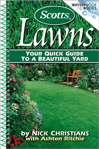 Lawns (Waterproof Books)