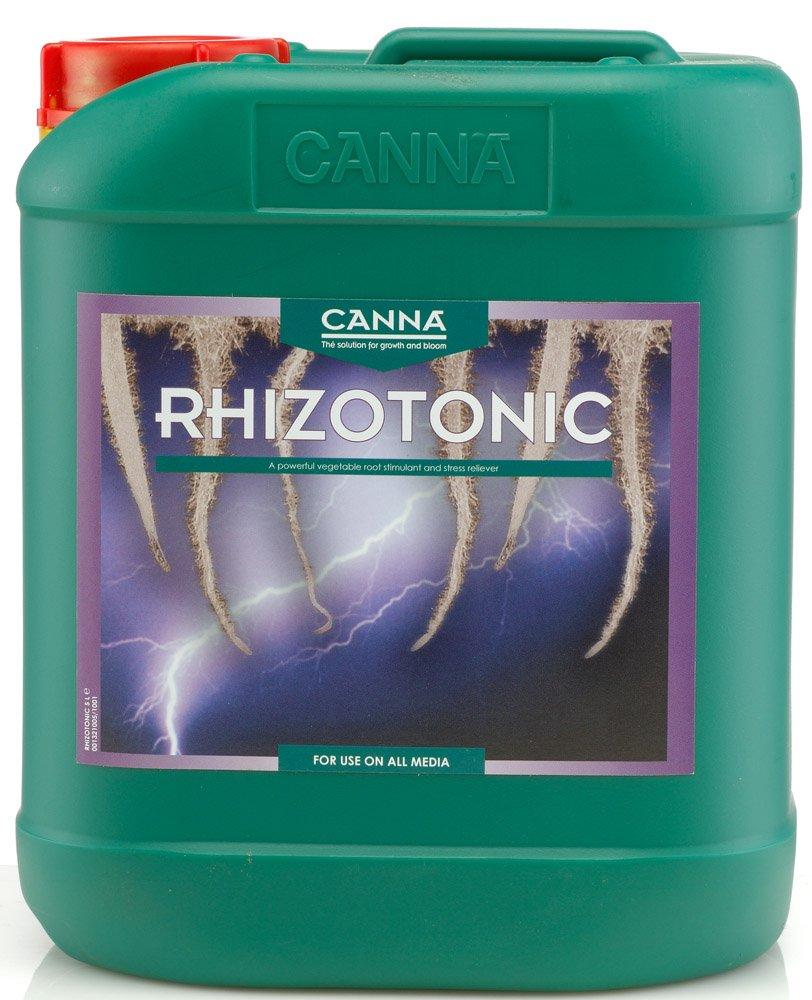 Canna Rhizotonic-5 Litres Oasis