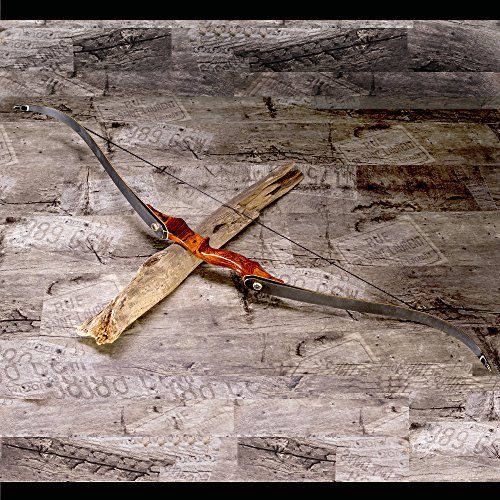 58inch Take down recurve hunting RH bow (50, pounds) Review