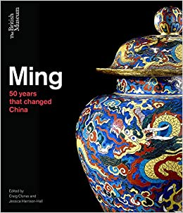 Ming 50 years that changed china craig clunas jessica harrison ming 50 years that changed china craig clunas jessica harrison hall 9780295994505 amazon books fandeluxe Gallery