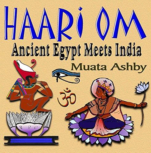 Ancient Egyptian Music Vol. 5 Haari Om by Sema Music