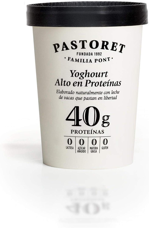 Pastoret Yogur Alto en Proteínas, 500 g