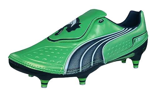 Puma - Botas de fútbol para hombre  Amazon.es  Zapatos y complementos 98c7bdfe60547
