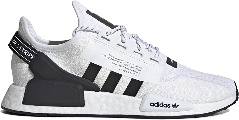Amazon Com Adidas Men S Nmd R1 V2 Casual Shoes Road Running