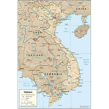 physical of colombia map physical map physical therapy » Another ...