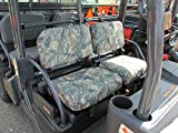 kubota rtv 900 accessories - Durafit Seat Covers Kubota RTV X900, RTV X1100, RTV X1120D AND 1140 Fronts New Models MC2 Camo Seat Covers