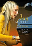 JONI MITCHELL:BOTH SIDES NOW - LIVE AT THE ISLE OF WIGHT FESTIVAL 1970