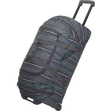 6399e64ae97d Dakine Girls Wheeled Duffle Bag (Sierra