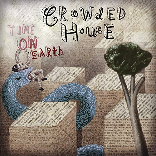 Time on Earth (Best Of Crowded House)
