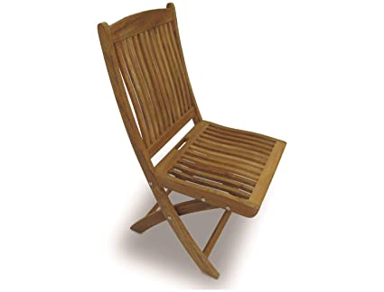 Fabulous Amazon Com Royal Teak Collection Sfcwa Sailor Teak Folding Evergreenethics Interior Chair Design Evergreenethicsorg