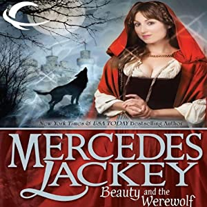 Beauty and the Werewolf Audiobook