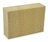 Evaporative Cooler Pad, 36-5/8''H x 44-1/4''W x 12''D, Residential/Commercial/Industrial
