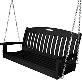"product image for POLYWOOD NS48MA Nautical 48"" Swing"