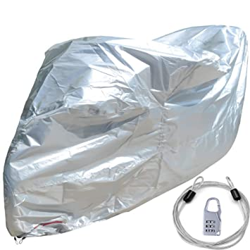 Amazon.com: Motorcycle Covers,Moto Bike Cover Protector,ATV ...