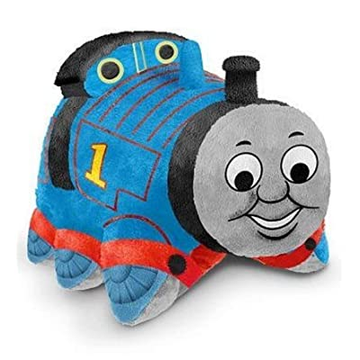 Pillow Pets 11 inch Pee Wees - Thomas the Train by Ontel: Home & Kitchen