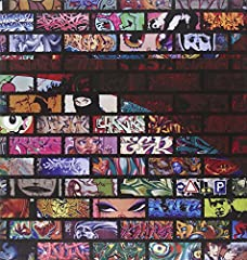 Graffiti World, now updated, is the most comprehensive and bestselling survey of graffiti art ever published. The original collection of more than 2,000 illustrations by over 150 artists around the worl...