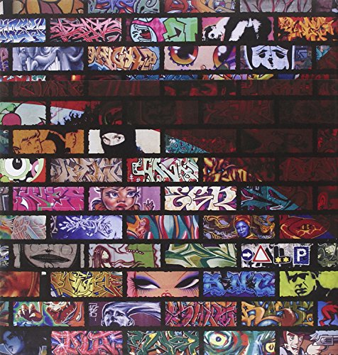 (Graffiti World Updated Edition: Street Art from Five Continents)