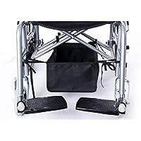 Bolsa de rodillo para debajo del asiento, bolsa