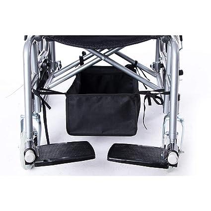 Bolsa de rodillo para debajo del asiento, bolsa de repuesto para ...