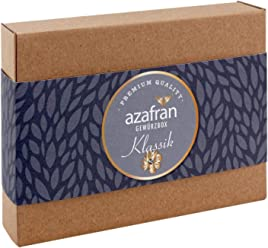 Azafran Gewürze Set Klassik Geschenkset/Geschenkbox